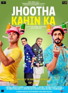 Hit movie Jhootha Kahin Ka by Manoj Joshi songs download on Pagalworld