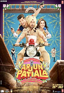 Download Songs Arjun Patiala Movie by T-series on Pagalworld