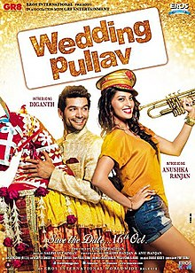 Download Songs Wedding Pullav Movie by Eros International on Pagalworld