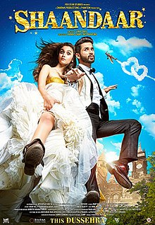 Download Songs Shaandaar Movie by Karan Johar on Pagalworld
