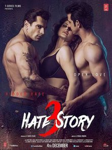 Download Songs Hate Story 3 Movie by Bhushan Kumar on Pagalworld