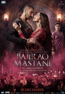 Hit movie Bajirao Mastani by Jay on songs download at Pagalworld