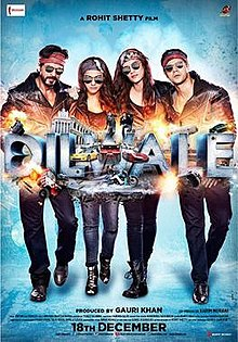 Download Songs Dilwale  Movie by Rohit Shetty on Pagalworld