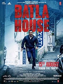 Download Songs Batla House Movie by T-series on Pagalworld