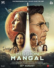 Download Songs Mission Mangal Movie by Fox Star Studios on Pagalworld