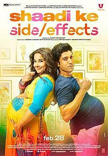 Hit movie Shaadi Ke Side Effects by Vir Das songs download on Pagalworld