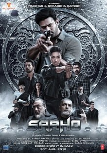 Download Songs Saaho Movie by Bhushan Kumar on Pagalworld