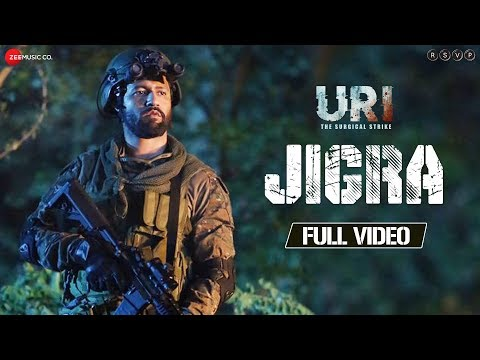 Download Jigra Mp3 Song for free from pagalworld,Jigra - Uri: The Surgical Strike song download HD.