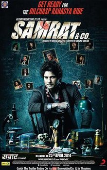 Download Songs Samrat & Co. Movie by Productions on Pagalworld