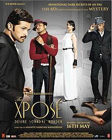 Download Songs The Xposé Movie by Anant Mahadevan on Pagalworld