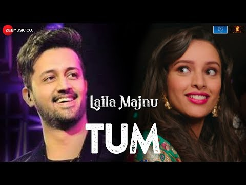 Download Tum Mp3 Song for free from pagalworld,Tum - Laila Majnu  song download HD.
