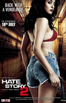 Download Songs Hate Story 2 Movie by Bhushan Kumar on Pagalworld