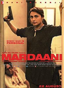 Download Songs Mardaani Movie by Aditya Chopra on Pagalworld