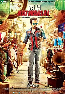 Download Songs Raja Natwarlal Movie by Utv Motion Pictures on Pagalworld