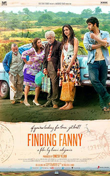 Movie Finding Fanny by Divya Kumar on songs download at Pagalworld