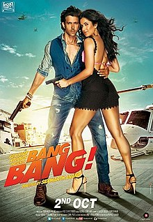 Download Songs Bang Bang! Movie by Fox Star Studios on Pagalworld