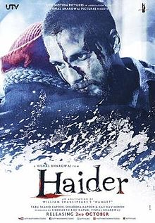 Download Songs Haider  Movie by Vishal Bhardwaj on Pagalworld