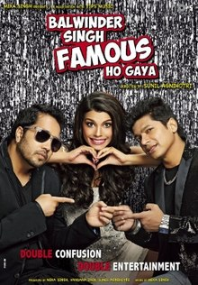 Movie Balwinder Singh Famous Ho Gaya by Mika Singh on songs download at Pagalworld