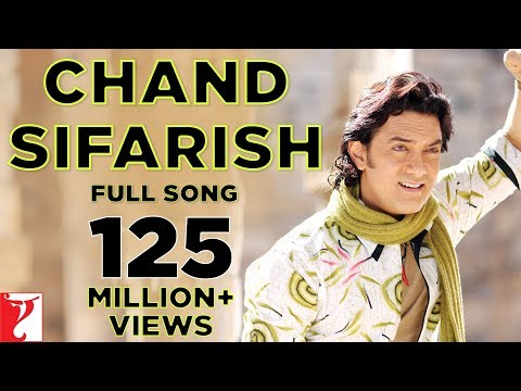 Chand Sifarish Fanaa Mp3 Song Download On Pagalworld Free