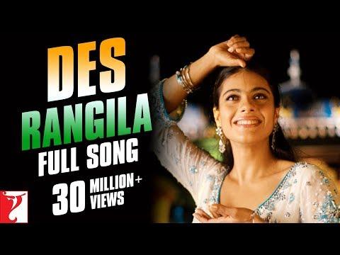 Des Rangila Fanaa Mp3 Song Download On Pagalworld Free