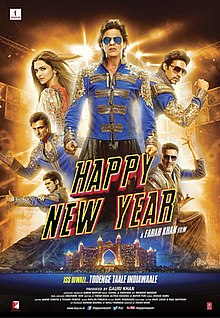 Movie Happy New Year  by Neeti Mohan on songs download at Pagalworld