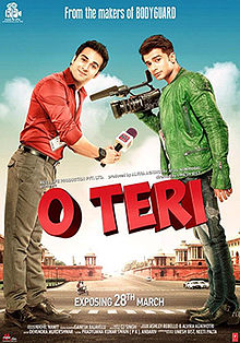 Download Songs O Teri Movie by Productions on Pagalworld