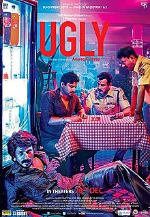 Download Songs Ugly  Movie by Anurag Kashyap on Pagalworld