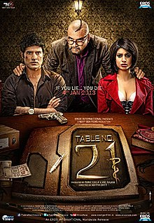 Download Songs Table No. 21 Movie by Sunil Lulla on Pagalworld