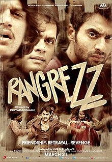 Download Songs Rangrezz Movie by Priyadarshan on Pagalworld