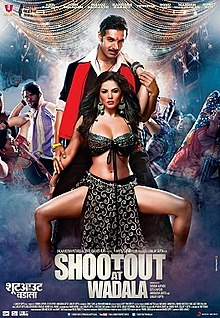 Movie Shootout at Wadala by Mika Singh on songs download at Pagalworld