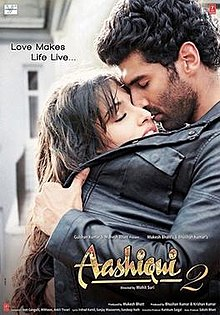 Download Songs Aashiqui 2 Movie by Bhushan Kumar on Pagalworld