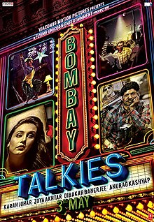 Download Songs Bombay Talkies  Movie by Anurag Kashyap on Pagalworld