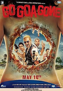 Hit movie Go Goa Gone by Vir Das songs download on Pagalworld
