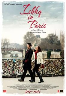 Movie Ishkq in Paris by Rochak Kohli on songs download at Pagalworld