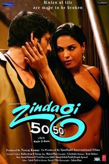 Download Songs Zindagi 50-50 Movie by Productions on Pagalworld