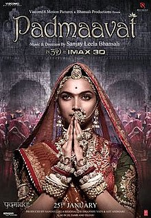 Download Songs Padmaavat Movie by Viacom 18 Motion Pictures on Pagalworld