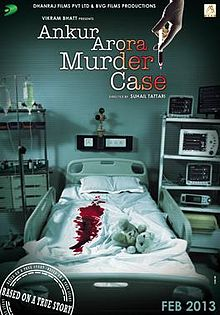 Download Songs Ankur Arora Murder Case Movie by Productions on Pagalworld