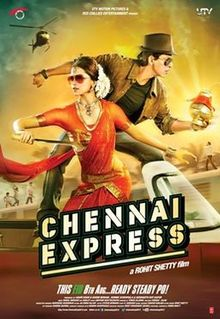 Download Songs Chennai Express Movie by Rohit Shetty on Pagalworld