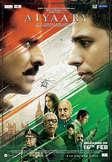 Movie Aiyaary by Rochak Kohli on songs download at Pagalworld