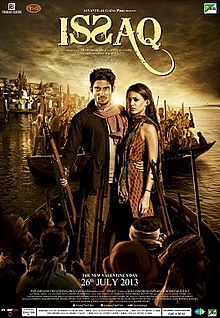 Latest Movie Issaq by Prateik Babbar songs download at Pagalworld
