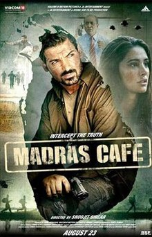 Latest Movie Madras Cafe by Nargis Fakhri songs download at Pagalworld