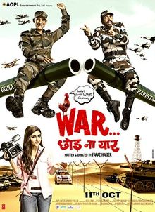Hit movie War Chhod Na Yaar by Javed Jaffrey songs download on Pagalworld