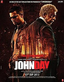 Latest Movie John Day  by Shernaz Patel songs download at Pagalworld