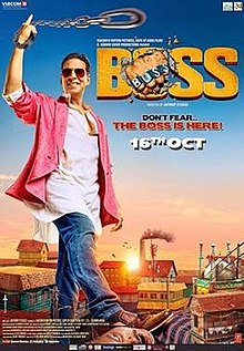 Movie Boss (2013 Hindi film) by Meet Bros on songs download at Pagalworld