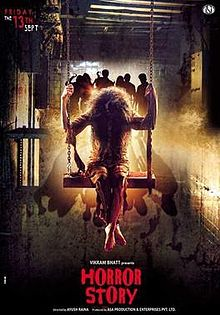 Download Songs Horror Story  Movie by Productions on Pagalworld