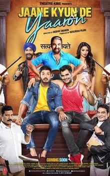 Hit movie Jaane Kyun De Yaaron by Kabir Bedi songs download on Pagalworld