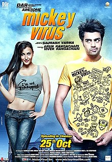 Latest Movie Mickey Virus by Puja Gupta songs download at Pagalworld