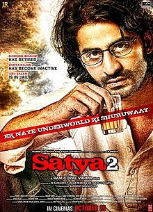 Download Songs Satya 2 Movie by Ram Gopal Varma on Pagalworld