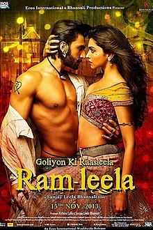 Latest Movie Goliyon Ki Raasleela Ram-Leela by Ranveer Singh songs download at Pagalworld