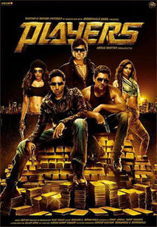 Latest Movie Players  by Neil Nitin Mukesh songs download at Pagalworld